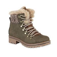 sears womens boots size 12 green s boots sears