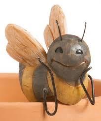 Bee Garden Decor Queen Bee Garden Decor Only 34 95 At Garden Fun I So Need This