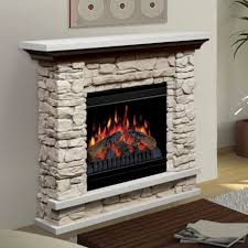 large electric fireplace with mantel dact us