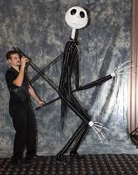 Jack Skellington Halloween Costume Jack Skellington Puppet Costume Jack Skellington Puppet Costume
