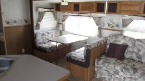 Fleetwood Prowler 5th Wheel Floor Plans by 2003 Prowler By Fleetwood Model 31g Youtube