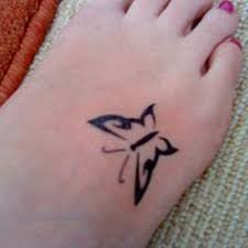 small tribal butterfly meaning design idea for and