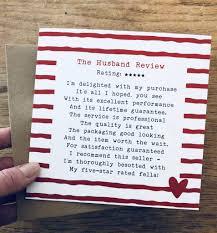 card for husband card for husband by bespoke verse notonthehighstreet