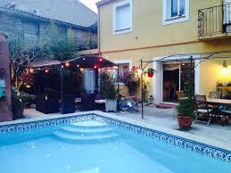 chambre hote carcassonne chez martine appartement côté jardin carcassonne tarifs 2018