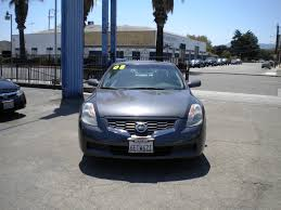 nissan altima z5s coupe used inventory 2008 nissan altima 2 5s coupe