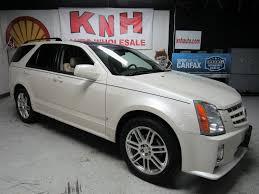 2008 cadillac srx for sale 2008 cadillac srx for sale at knh auto sales akron ohio
