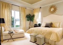 bedroom design ideas gold colors house decor picture