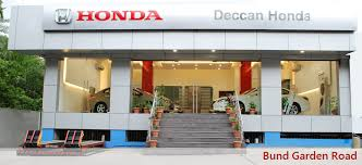 honda cars service honda car dealer of pune aurangabad maharashtra india deccan honda