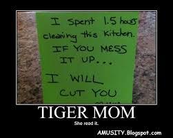Tiger Mom Memes - tiger mom memes 28 images the death of tiger moms marketing to