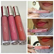 Lipstik Wardah lipstik lipstik wardah wardah exclusive matte lip wardah