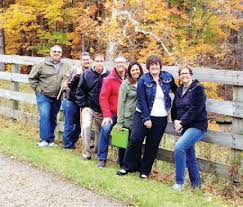 Chair Factory Falls Chardon Schools Geauga County Maple Leaf