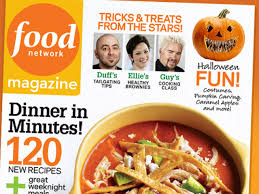 food network thanksgiving sides food network magazine october 2009 recipe index recipes and