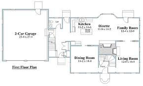 southern colonial house houses southern colonial dutch colonial house floor plans