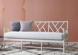daybeds naturally cane rattan and wicker furniture