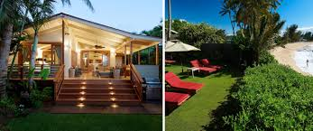 Beach House Rentals Maui - 5 homes away from home