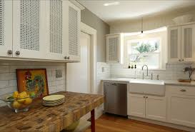 diy cabinet door ideas kitchen farmhouse with open shelves mini