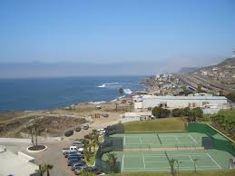Rosarito Mexico Map by Spacious Oceanfront Condo In Club Marena Homeaway Rosarito