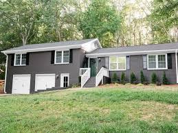 40 best quad level home remodel exterior images on pinterest