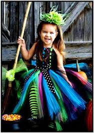 Witch Halloween Costumes Kids 88 Diy Sew Tutu Costumes Tutu Witches Costumes