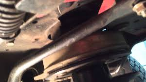 toro garden tractor gt2300 drive belt replacement youtube