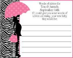 to be advice cards fabulous american advice cards pink or blue