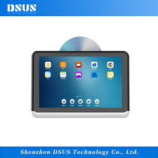 10 inch rear seat android lcd monitor 10 inch rear seat android