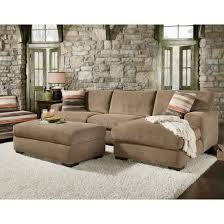 amusing sectional sofa with chaise and ottoman 81 on charcoal gray