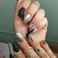 nails on fleek 610 photos u0026 123 reviews nail salons 1301 e