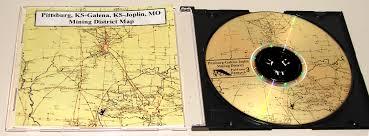 Joplin Mo Map Platform 3 Research Historic Maps