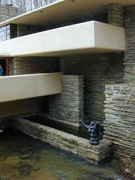 Frank Lloyd Wright Falling Water Interior Frank Lloyd Wright U0027s U201cfalling Water U201d Roadside Wonders