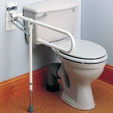 Disabled Handrails Toilet Support Rails Toileting Aids Complete Care Shop