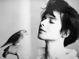 isabella rossellini another haircut inspiration my style