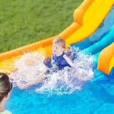 spray n splash 2 water park by blast zone