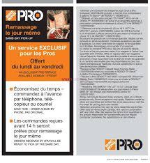 home depot black friday laminate home depot qc pro black friday flyer november 16 to 23
