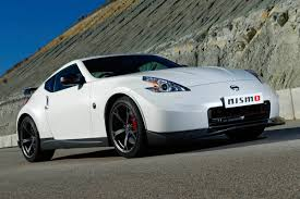 nissan 370z uk for sale nissan 370z nismo revealed evo