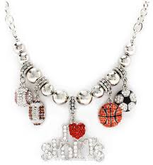 chunky necklace charms images Necklaces jpg