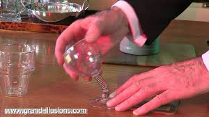 Unusual Wine Glasses by Unusual Drinking Glasses Youtube
