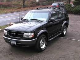 ford explore 1998 1998 ford explorer sport reviews msrp ratings with