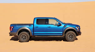Ford Raptor F150 - 2017 ford f 150 raptor supercrew test drive review autonation
