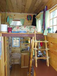 tiny house square footage small state tiny house living in less than square feet wpro wood