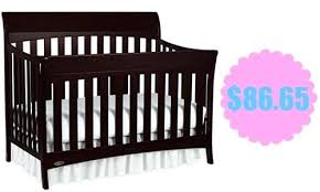 Charleston Convertible Crib Graco Convertable Crib Graco Charleston Convertible Crib