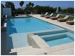 fancy swimming pool design ideas with curve shape fetching