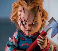 Womens Chucky Halloween Costume Chucky Halloween Costume 7 Steps