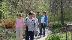 Overland Park Botanical Garden Tours City Of Overland Park Kansas