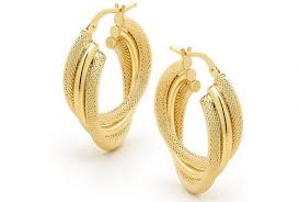 design of earrings design of gold earrings andino jewellery
