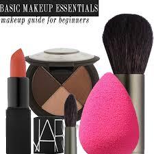 Makeup Basics 10 Must Makeup by Basic Makeup Essentials For Beginners Citizens Of