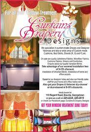 Drapery Designer Curtains U0026 Drapery Designs Home Facebook