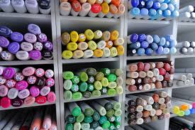 the 4 best copic marker sets for artists
