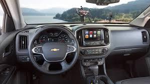 2003 Chevy Silverado Interior A Chevy Face Off The 2016 Colorado Vs The 2016 Silverado 1500