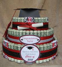 unique high school graduation gifts 111 best money cake images on money cake graduation
